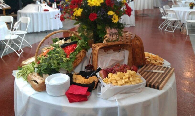 Tuller's Catering & Party Service
