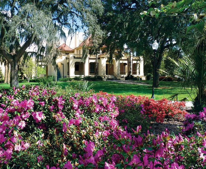The Historic Thomas Center - Venue - Gainesville, FL - WeddingWire