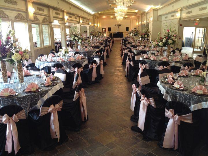 Tmx 1520614328 638caa460287fd58 1520614326 Ea64ffc3122727f6 1520614330110 25 Palm 1 Richmond, TX wedding venue