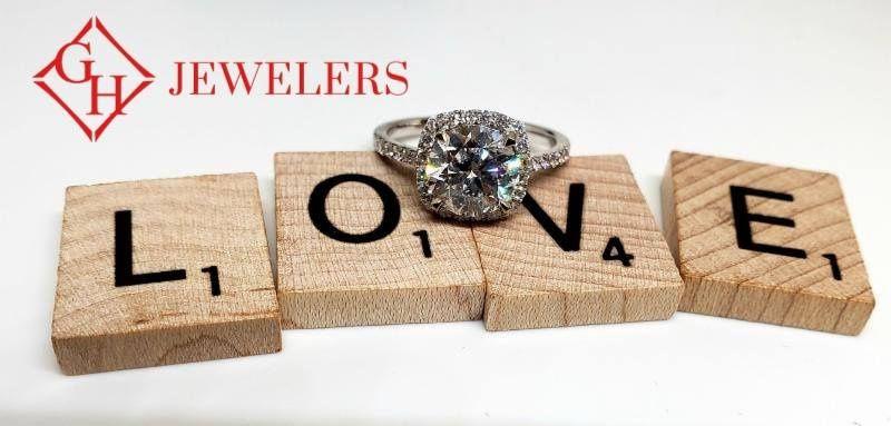 Love and Diamonds!