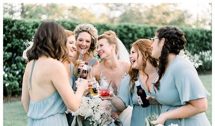 Do Me A Favor Weddings