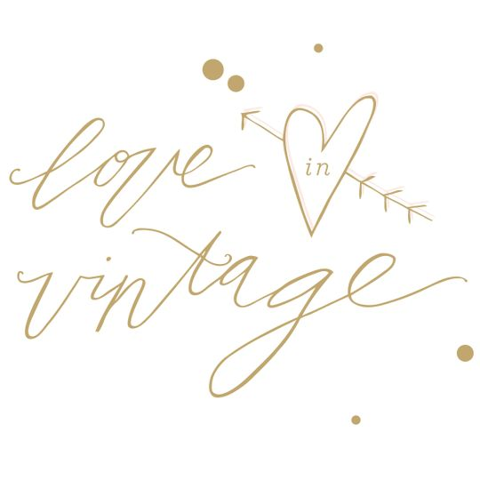 love in vintage logo 300 01