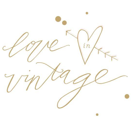 Love in Vintage