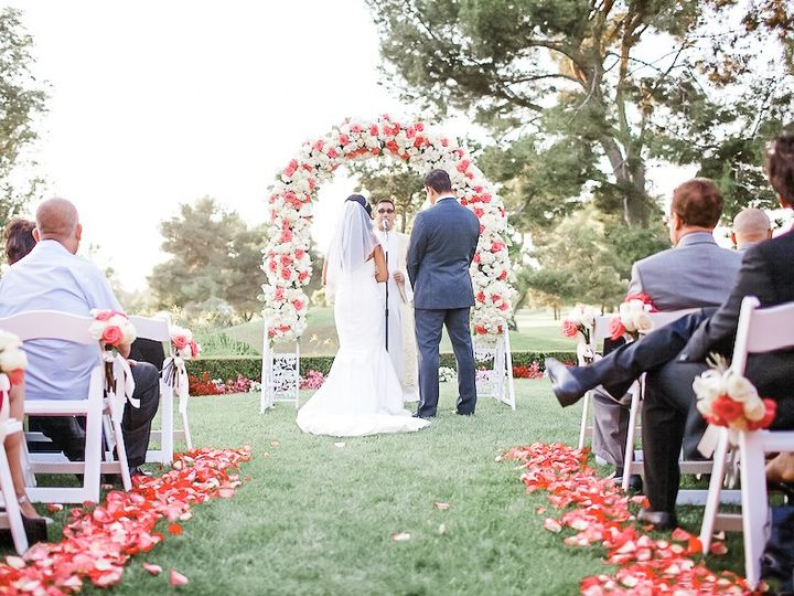 Tmx Riohondo Ceremony Robertpaetzphotography 2019 Wedgewoodweddings 9 51 1924761 157981513240117 Downey, CA wedding venue