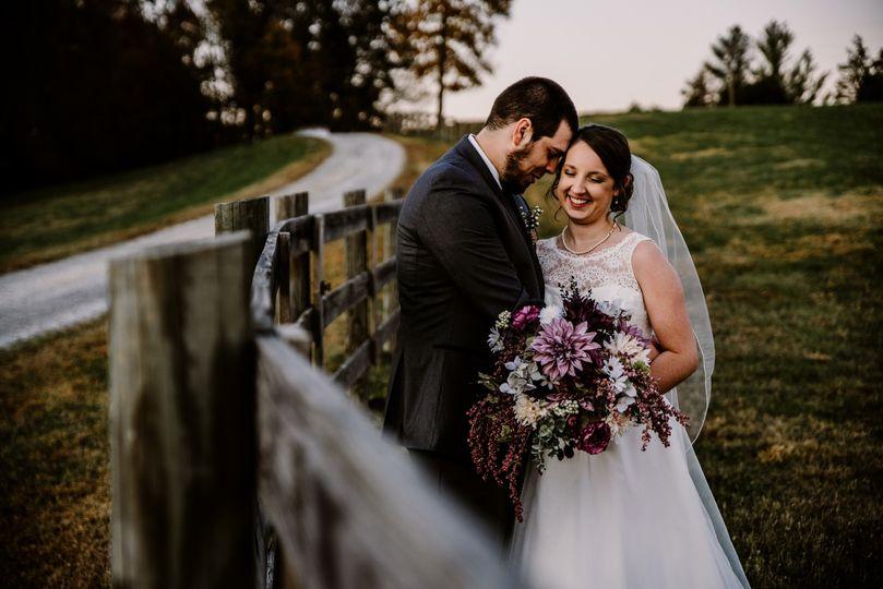 NC Wedding Photographer