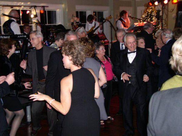 New Year's Eve on Seabrook Island