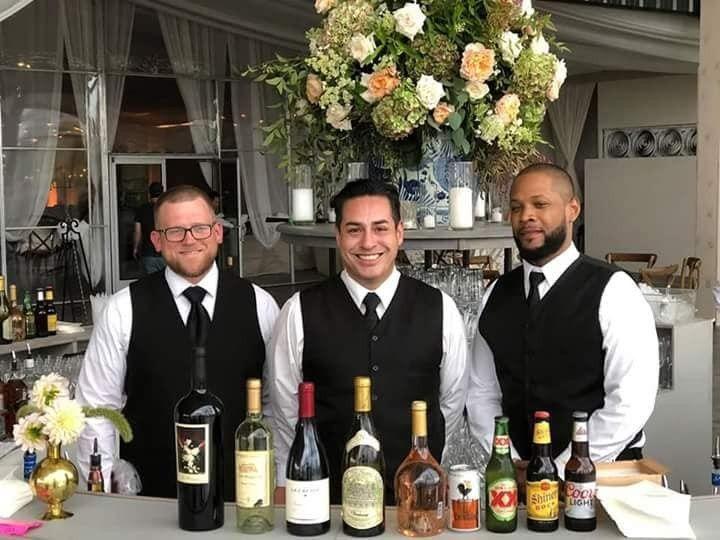 Bartenders Dallas
