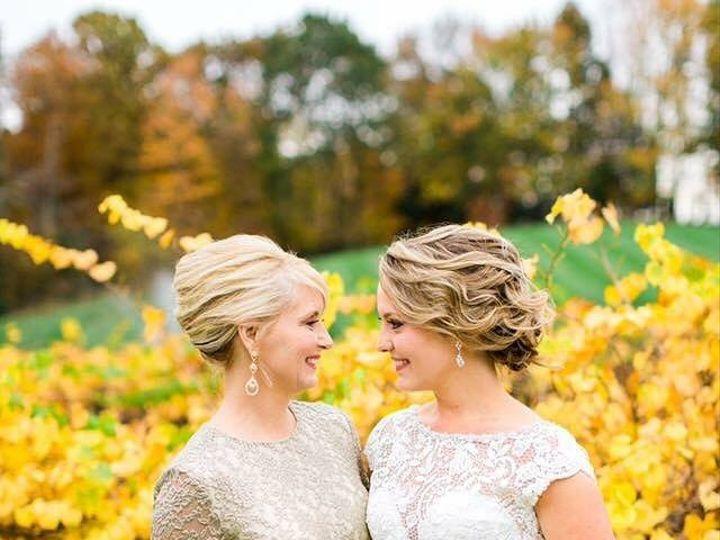 Tmx 1485715380156 1312484310760255224573464277982424055330815n Knoxville, TN wedding beauty