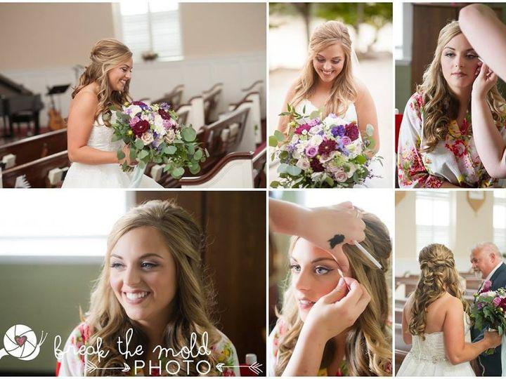Tmx 1485715400071 14470557102099066346897447906042266646053834n Knoxville, TN wedding beauty