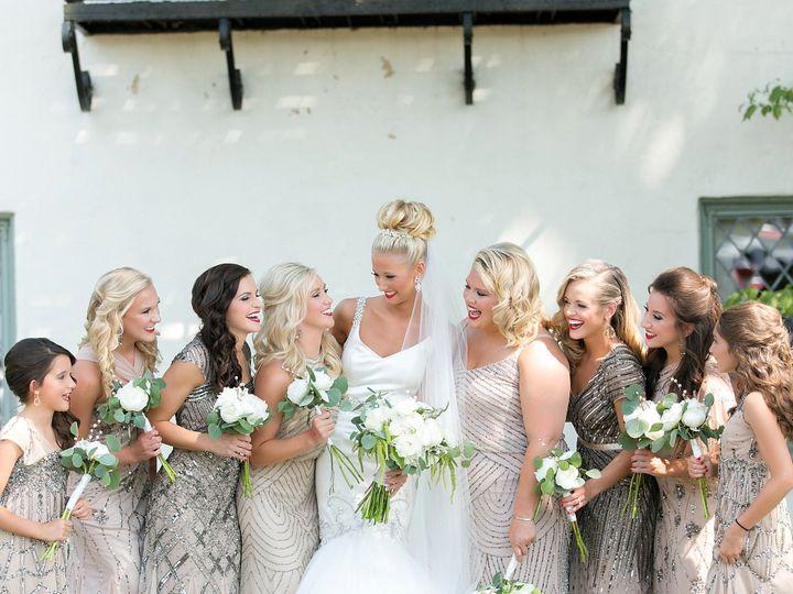 Tmx 1485715561496 Baxter 11 Knoxville, TN wedding beauty