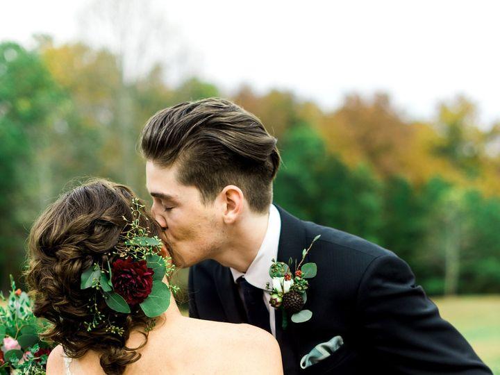 Tmx 1485715623836 Coreykellywedding 415 Knoxville, TN wedding beauty