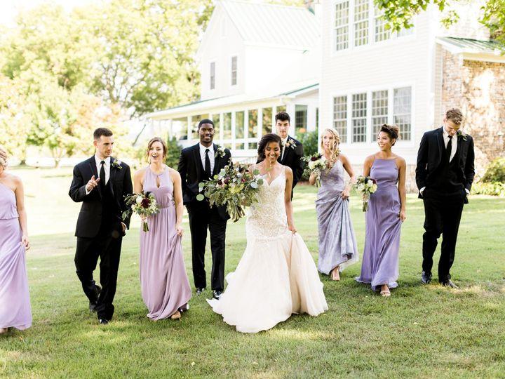 Tmx 1508776179159 Marblegatefarmscastletonevents 154 Knoxville, TN wedding beauty