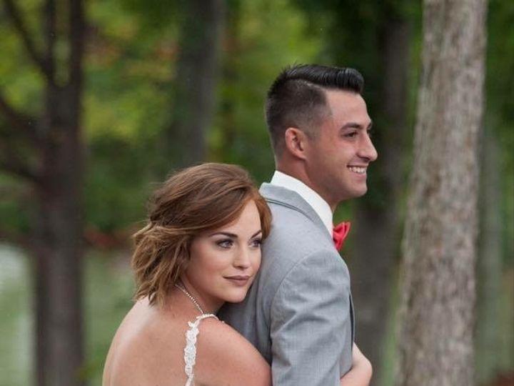 Tmx 1508778065774 Img2315 Knoxville, TN wedding beauty
