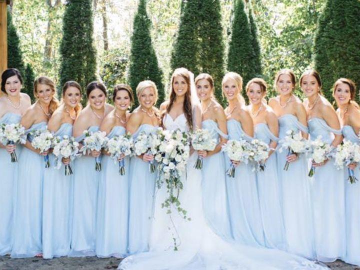 Tmx 1508778287882 Img2503 Knoxville, TN wedding beauty