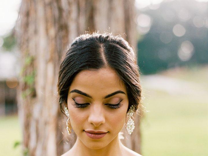 Tmx 1508778404825 Ramblecreekstyledshoot2017 254 Knoxville, TN wedding beauty