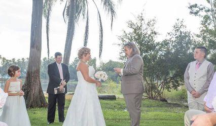 Weddings at Odessa