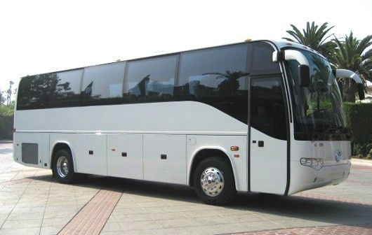 38 pass bus
