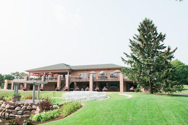 Olympic Hills Golf Club