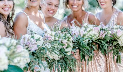 Blume Bouquets