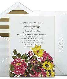 Tmx 1194319413759 KateSpadeWeddingInvitations Philadelphia wedding invitation
