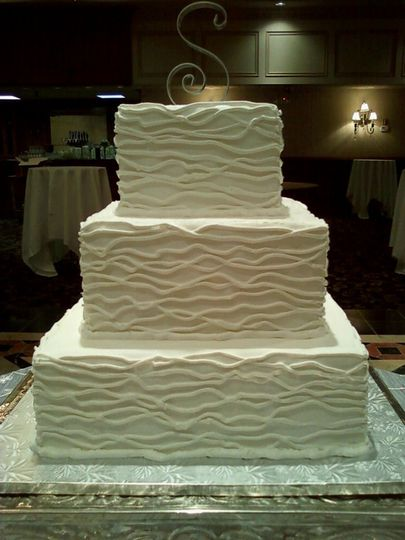 Wedding Cakes Shelby Township Mi