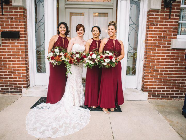 Tmx Chelseaaaron 183 51 967761 Carrollton, VA wedding planner