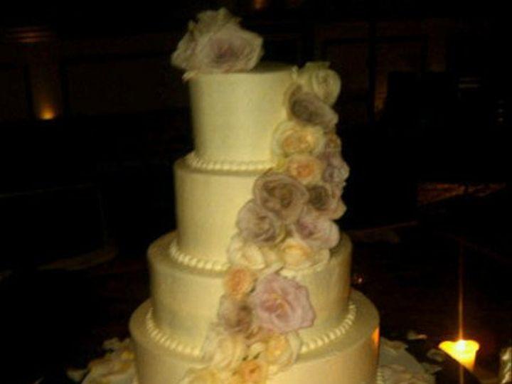 Tmx 1328883943444 Weddingcake3 Philadelphia wedding cake