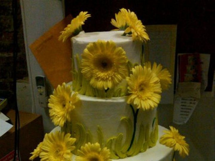 Tmx 1328883991944 Weddingcake5 Philadelphia wedding cake