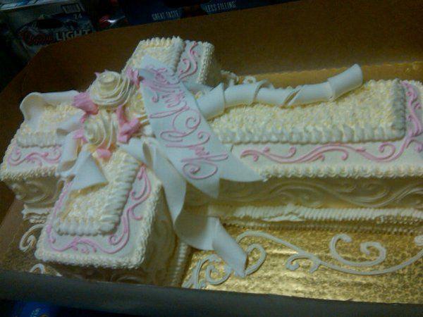 Tmx 1328887568423 Christening Philadelphia wedding cake