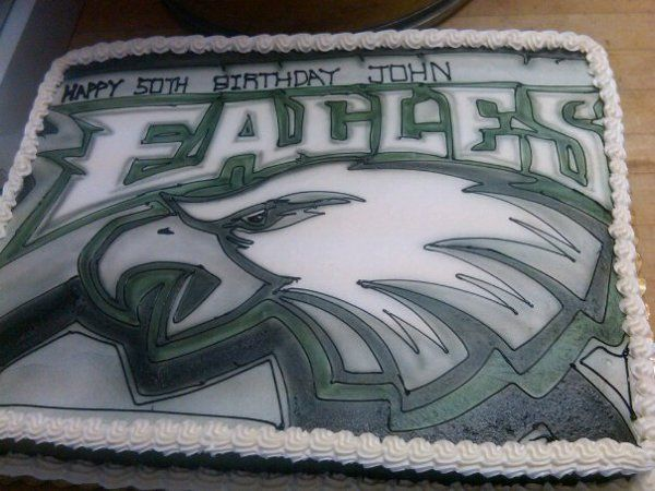 Tmx 1328887631793 Eaglebday Philadelphia wedding cake