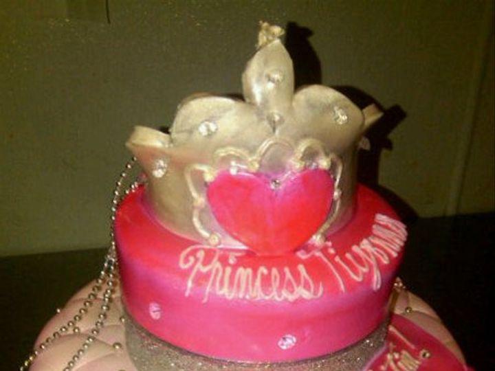 Tmx 1328887652253 Graduation Philadelphia wedding cake