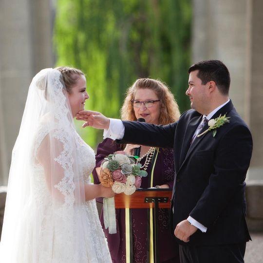 Customized Ceremony
