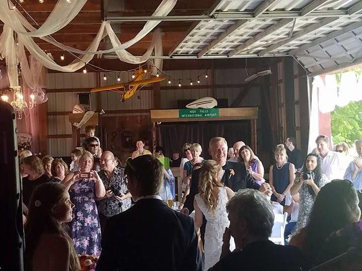 Tmx 1527410501 7a3777c1734a478b 1527410500 Cb193456f7759a48 1527410499232 1 19756739 215426129 Poughkeepsie, NY wedding band