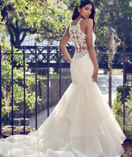 Panache Bridal & Formal - Dress & Attire - Houston, TX - WeddingWire
