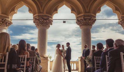 Sinfonia Wedding 1