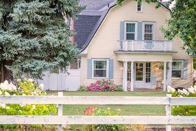 The Wenatchee Farmhouse