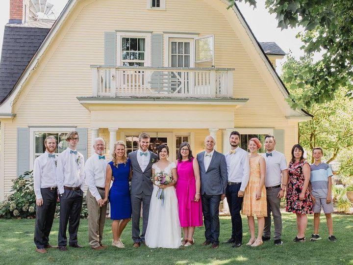 Tmx Oak Wedding 51 1819761 160145029840395 Wenatchee, WA wedding venue