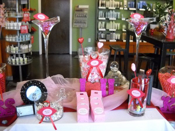 Tmx 1337296986437 AVEDA065 Tampa wedding favor