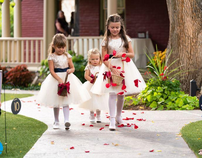Future brides!