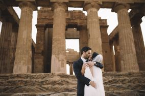 WeSicily Destination Wedding