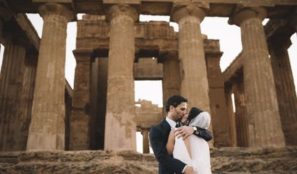 WeSicily Destination Wedding