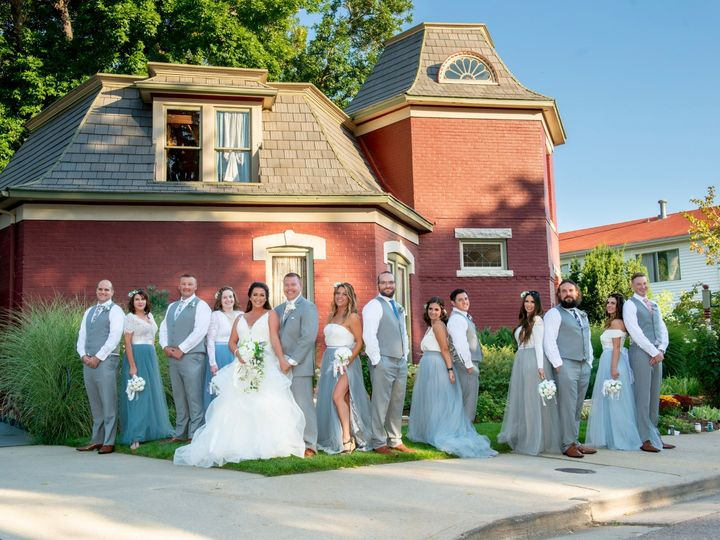 Tmx 8 51 59761 1572820519 Loveland, CO wedding venue