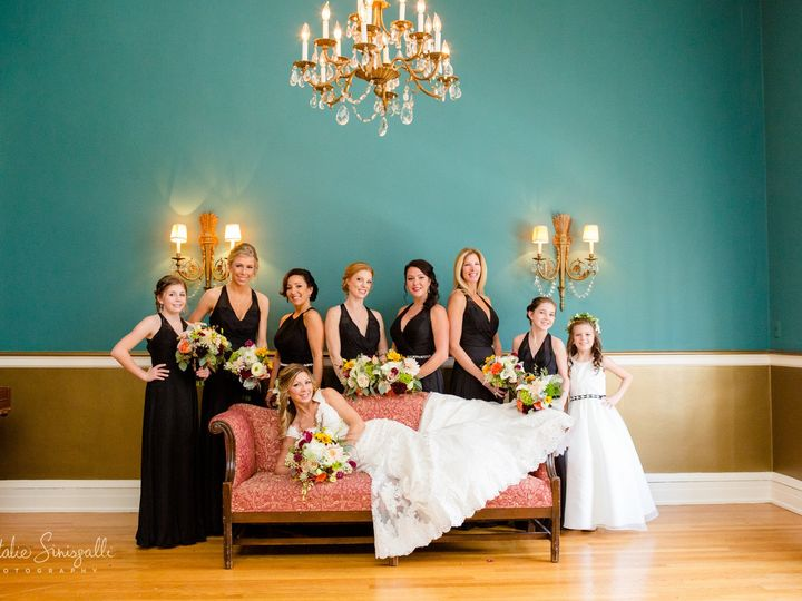 Tmx 1497548314545 Cranston Wedding 0281 Rochester, NY wedding venue