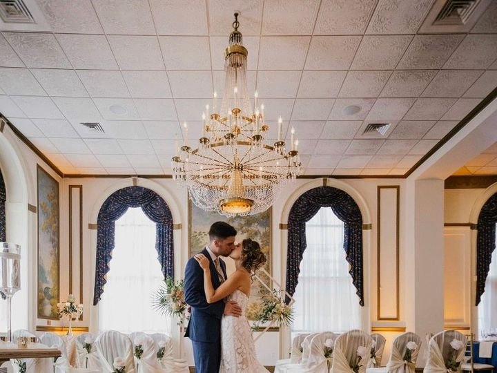 Tmx 1 51 89761 1569858784 Rochester, NY wedding venue
