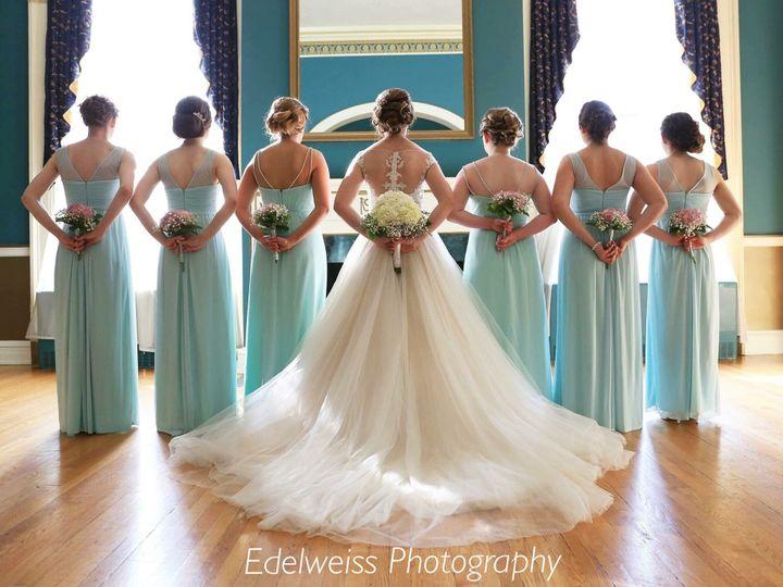 Tmx Bridesmaids 51 89761 Rochester, NY wedding venue