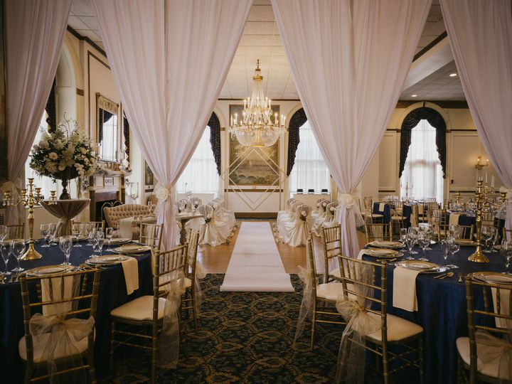 Tmx Edelwiess Ceremony And Set Up 51 89761 159708158895047 Rochester, NY wedding venue