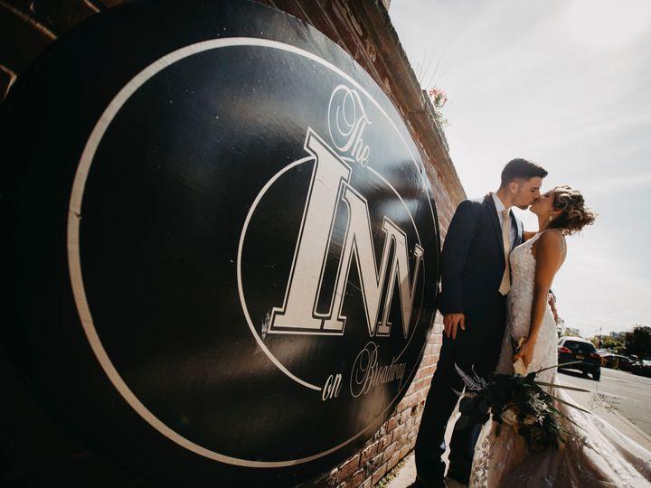 Tmx Iob Wedding Graphic 51 89761 159708160873028 Rochester, NY wedding venue