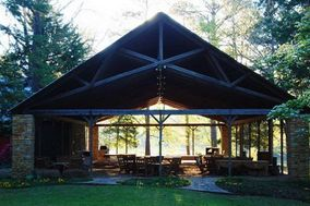 Twin Creeks Lake Pavilion