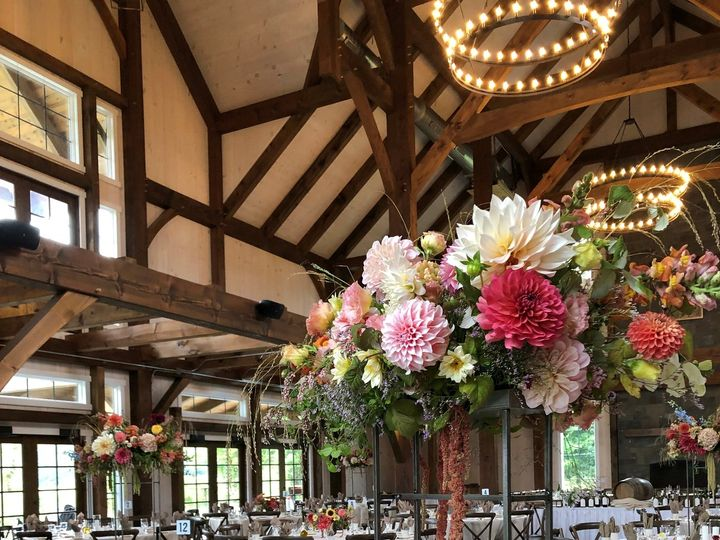 Tmx Interior Shot 51 999761 1569620565 South Wales, NY wedding venue