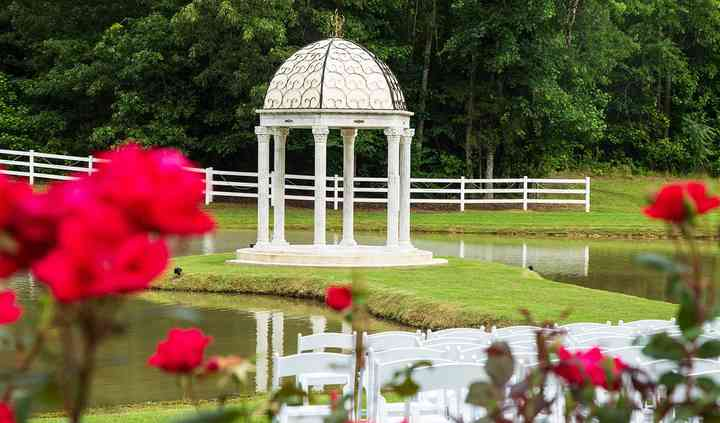 Buttrey Wedding and Event Venue